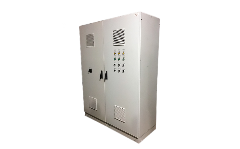 Ремонт ACS800-02